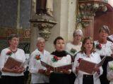 Septembre 2013- concert de Rentrée à Ychoux