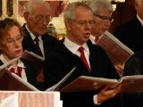 decembre 2013-  Noël baroque - choeur Cantelandes- ensemble baroque Affettuoso- soprano soliste : Caroline Lafont- eglise de Biscarrosse